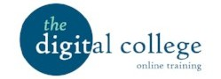 Digital college logo